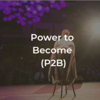 Power to Become (P2B)